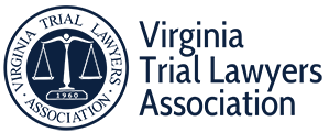 Virginia Trial Lawyers Association Logo